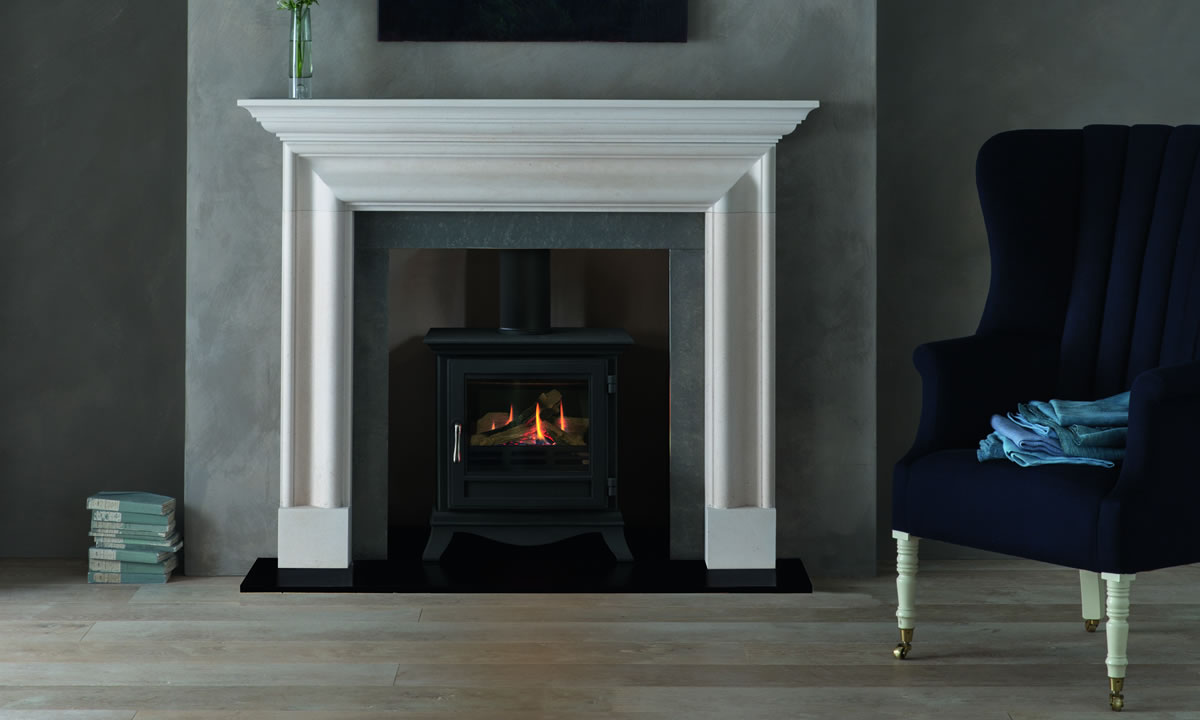 Chesneys Beaumont standard stove