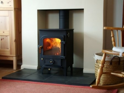 Wood Burning And Multi Fuel Stoves From Ampthill Fireplaces