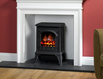 Ampthill Fireplaces Offer A Range Of Stoves And