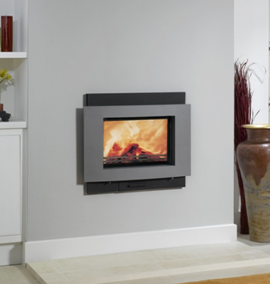 Inset Fireplaces Offered By Ampthill Fireplaces